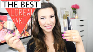 the best loreal makeup s hayleypaige