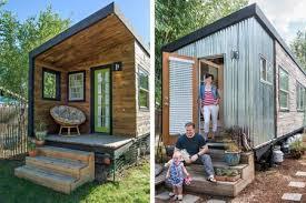 Macy Miller Tiny House