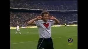 Capocannoniere Serie A 02/03 - Christian Vieri (24) - YouTube