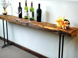 very narrow hall table. Hallway Tables Long Slim Hall Table Very Narrow Console Best Sofa Ideas On .