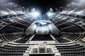 Royal Arena Denmark Seating Chart Royal Arena Danmarks Nye Multiarena