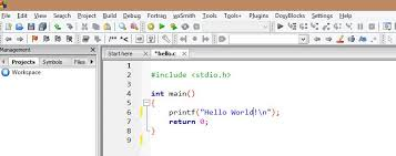 Basic Coding Language Learn C Introduction And Tutorials To C Programming