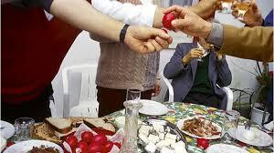 Πόσο επηρέασε ο κορονοϊός το κόστος για το πασχαλινό τραπέζι | Οικονομία  Ειδήσεις