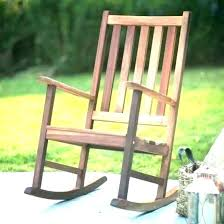amazing white outdoor rocking chairs black wood outdoor rocking chair white mainstays outdoor wood rocking chair black
