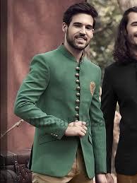 Groom Suit Designs India Debonair Green Jodhpuri Suit Designer Suits For Men