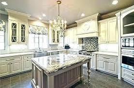 full size of antique white crystal chandelier home depot kathy ireland devon luxury kitchen for cabinets