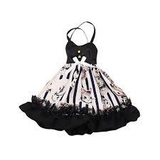 Срединная Блит куклы одежда <b>кружевное платье</b>-баллон он ...