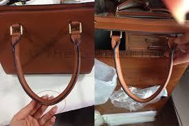 bag handle repair