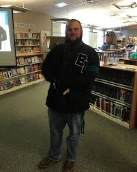 Bobby Nix received a sweater at our... - Bonney Lake High School ...