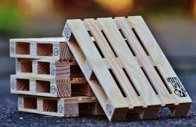 Pallets All About Pallets Hst Groep