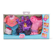 Baby Alive Clothes At Toys R Us