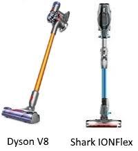 shark vacuum vs dyson. Shark Dyson Comparison Vacuum Vs O