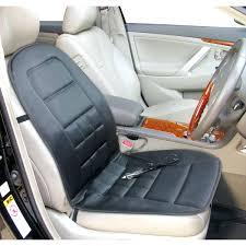 heated car seat pad heating seat cushion black single hi res heated car seat cushions heated heated car seat
