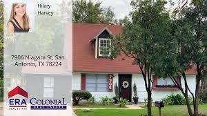 Hilary Harvey Realtor - 7906 Niagara St. San Antonio TX 78224   Facebook