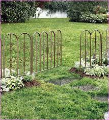 decorative metal fence panels. Decorative Garden Fence Panels Metal S