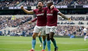 Highlights: Tottenham Hotspur 0-1 West Ham United