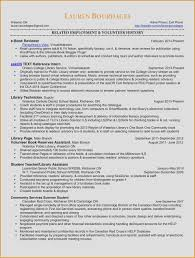 Resume Critique Service Best Of Resume Critique Pretty Resume