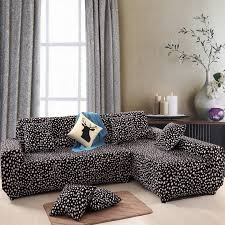 sectional couch covers l shaped sofa cover elastic universal wrap the entire sofa slipcover for corner