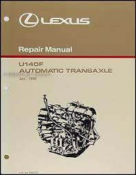 1999 lexus rx 300 wiring diagram manual original 1999 2003 lexus rx 300 4wd automatic transmission overhaul manual rx
