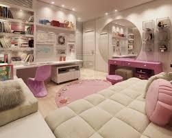 Modern Teenage Girl Room Ideas