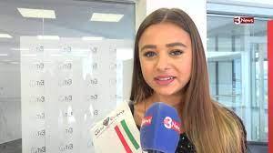 Miss Reginetta d'Italia. La marsalese Consuelo Pace conquista il quarto  posto - YouTube