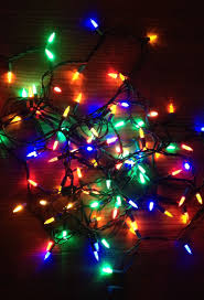 Christmas Lights Aesthetic Packing Up The Christmas Lights By Kimstewart Christmas