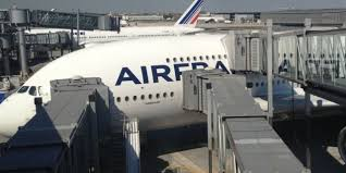 cle affaires d air france paris new york
