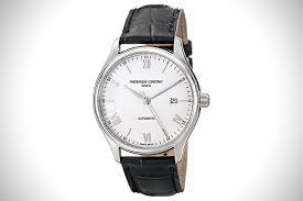 the 20 best men s watches under 1 000 hiconsumption frederique constant swiss automatic watch