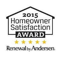 renewal by andersen prices. Fine Renewal 2015 Homeowner Satisfaction Award Inside Renewal By Andersen Prices N