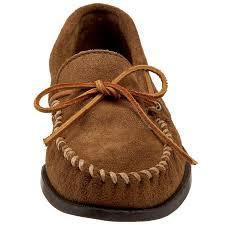 Minnetonka 3 Fringe Boots Black Minnetonka Wildleder