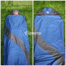Shop the best selection of sleeping bags at backcountry.com, where you'll find premium outdoor gear and clothing and experts to guide you through selection. Promo Sleeping Bag Kamoro Mummy Polar Bulu Sedia Sleeping Bag Eiger Sleeping Bag Consina Sleeping
