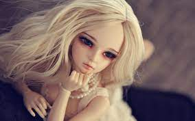 Cute Barbie Doll Wallpapers For Mobile ...