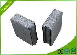 lightweight precast concrete sandwich panels for interior and exterior wall