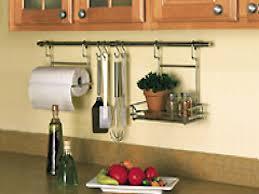 Kitchen Countertop Storage Kitchen Countertop Storage
