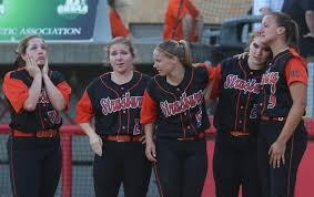 No. 8 will have to wait: Hillsdale blanks Strasburg softball in Division IV  state title game - Sports - Times Reporter - New Philadelphia, OH