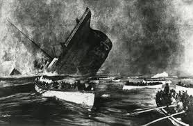 titanic essays conspiracy theory the titanic was sunk to form the  titanic not have been sunk by an iceberg after all disasters for more than 100 years maus essay