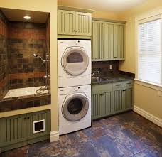 Wooden Litter Box Cabinets Litter Box Enclosure In Laundry Room Craftsman With Cat Litter