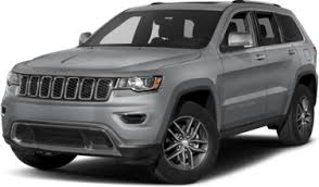 What Is The Difference Between The Cherokee Grand Cherokee