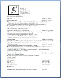 this cv style of cover letter has been working great for me here s my cv