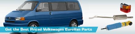volkswagen eurovan parts partsgeek com vw t4 caravelle wiring diagram at 99 Eurovan Wiring Diagram