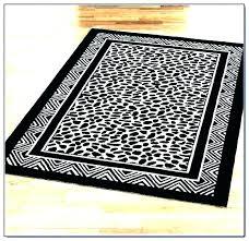 animal print round rug area rugs canada p animal area rug print