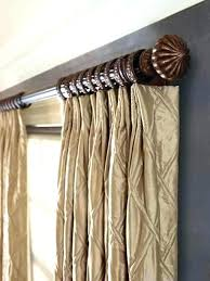 3 inch curtain rod image result for wooden curtain rod with wood rings 3 inch 3 inch curtain rod rings