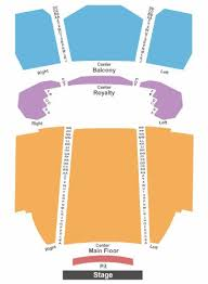 Murat Theatre At Old National Centre Tickets And Murat