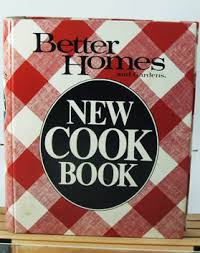 better homes and gardens cookbook. Better Homes Gardens New Cook Book, 1981 And Cookbook E