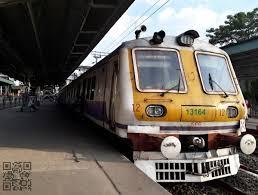 Kolkata Local Train Fare Chart Sealdah Barrackpore Local 31237 Irctc Fare Enquiry