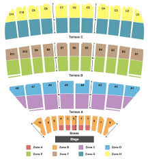The Muny St Louis Mo Seating Chart The Muny Tickets And The Muny Seating Chart Buy The Muny