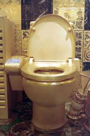 gold plated toilet seat. golden toilet gold plated seat p