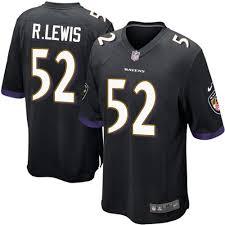 Black Jerseys Cheap Ravens Nfl Discount Football Jerseys Jersey