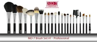 professional makeup brush set 1