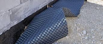 2021 cost of basement waterproofing